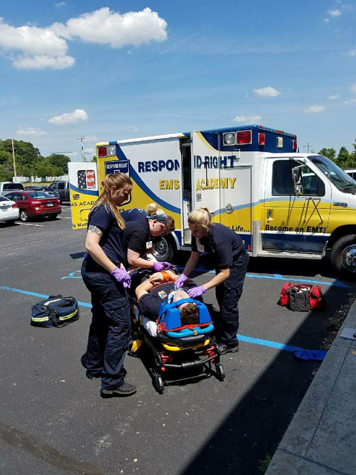 career as a paramedic National registry of emts offers the top jobs available in emt search and apply to open positions or post jobs on national registry of emts now.