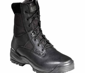 "8"" Side Zip ATAC Boot"