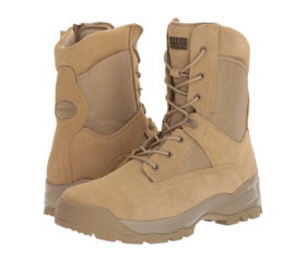 ATAC 8″ Coyote Boot