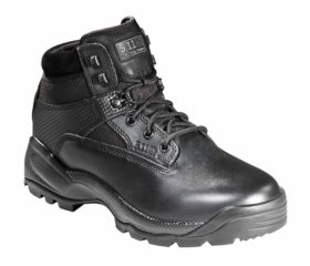 "6"" Side Zip ATAC Boot"