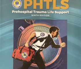 PHTLS Course - March 25 & 27