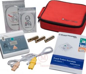 AED Trainer - Practi-Trainer Essentials AED Trainer