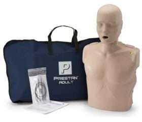 Prestan CPR Adult Manikin