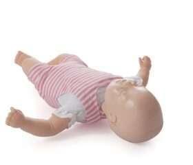 Rental - Infant Manikin