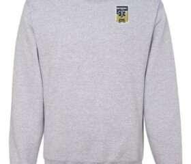 Grey Sweatshirt - Official RREMSA Gear (Adjunct Instructors Only)